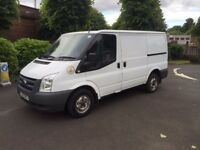 2012 Ford Transit 260 SWB, FSH, 1 Company Owner, 3 available