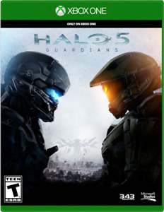 4 copies of Forza 6, Halo 5 Guardians, ReCore - Xbox One