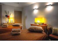 Award Winning Massage and DaySpa in Hove