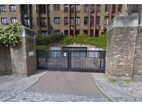 Very Secure Parking Space in Wapping, E1W, London (SP42289)