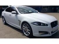 Jaguar XF Portfolio FROM £83 PER WEEK!