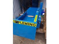 FLEMING LINK BOXES
