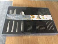 Sabichi cutlery set