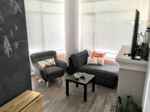 Bright 2br 2ba Above Skytrain + Spectacular View