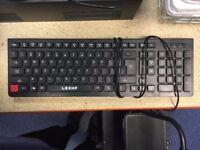 Computer Keyboard (Leshp)