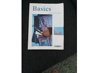 Violin Basics Book by Simon Fischer