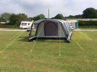 Hayling 6 Air Tent