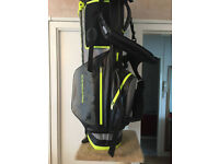 SUN MOUNTAIN H2NO - GOLF Stand Bag *Brand New*