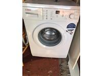 Bosch classic 7 kg washing machine