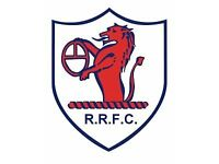 Get Started in Football with Raith Rovers and The Princes Trust