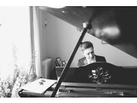 Piano Lessons - Beginner to Advanced - Specialising in Jazz, Classical and Composition