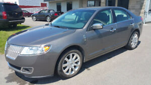 Lincoln MKZ 2010 AWD,CUIR,NAVIGATION