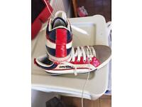 Dsquared shoes size 7