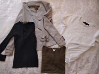 Women's Clothing: River Island | French Connection | H&M | Zara (Sizes 10-12)