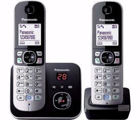 Panasonic Digital Cordless Home Phone with Answerphone