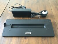 Sony Vaio VGP-PRS10 Docking Station