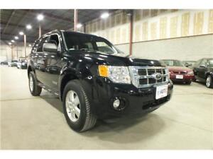 "2008 Ford Escape XLT ""AS IS"""