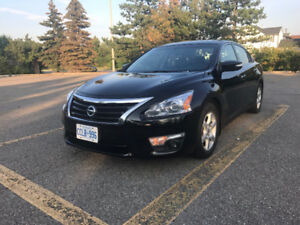 Nissan Altima SL 2013 Full Option Tech Package