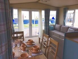 ✨BARGIN Static caravan For sale✨5⭐️ Facilities💯Payment opts available⏳ DIRECT BEACH ACCESS🌊
