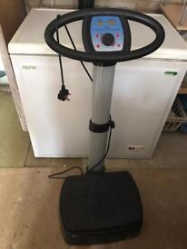 Vibration Fitness Plate For Sale