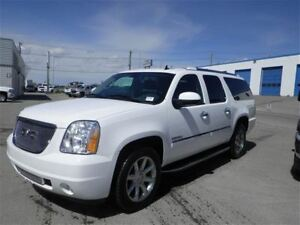 2013 GMC Yukon XL Denali | Leather | Nav | Rem. Start | DVD
