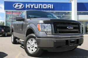 2013 Ford F-150 SXT/Bluetooth/Tow Hitch/4x4