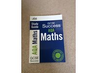 AQA Maths GCSE Study Guide