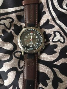 Men's Timex Expedition Watch - $20