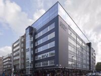 Office Space Central London - EC1 - Islington ** Min Req 3000 - 5000 sqft+ **