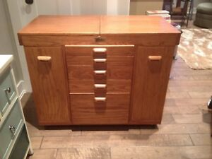 Best Shawn's Watercolour Desk - In New Condition