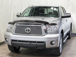 2010 Toyota Tundra Limited Double Cab 4WD 5.7L V8 w/ Leather, Re