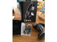 Monster DNA Headphones Midnight Black £40 ONO