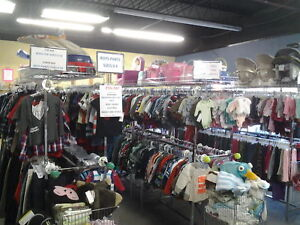 50%off Sale @ Precious Ones Consignment-Orleans