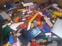 lego mixed lots all genuine star wars /city planes 5kg