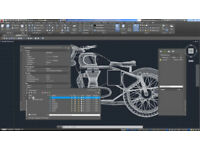 AUTODESK AUTOCAD 2017 PC/MAC...
