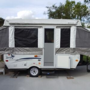 2008 Palomino Yearling Tent Trailer for RENT!