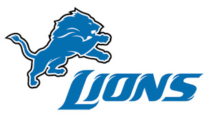 Detroit Lions vs JETS - 08/19