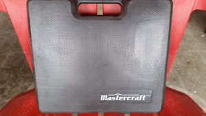 Mastercraft 2 in 1 Pneumatic Nailer