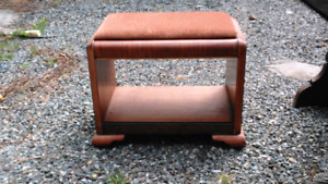 Antique Stool / Bench