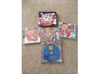 Various 'Now That's What I Call Music' CD's
