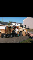 Low price: garbage/junk removal! 905-714-2113