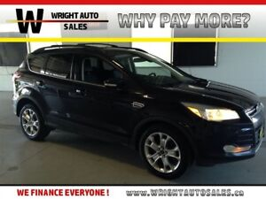 2013 Ford Escape NAVIGATION|AWD|SUNROOF|LEATHER|100,772 KMS