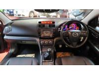 2011 MAZDA 6 2.2d [163] Takuya Sport Leather Seats Voice Com Bluetooth