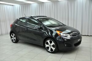 2013 Kia Rio RIO5 SX GDi 6SPD 5DR HATCH w/ BLUETOOTH, HEATED LE