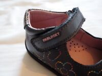 PABLOSKY toddler shoes size 4.5 ( eur 21)