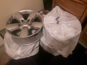 20 inch rims for dodge ram