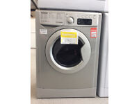 **CLEARANCE** Indesit My Time EWDE7125S 7Kg/5Kg 1200 rpm Washer Dryer #353592