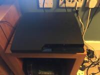 PS3 Slim 160gb great condition loads of games