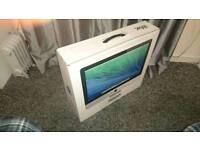 "iMac 21.5"" mint condition"