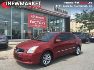 2012 Nissan Sentra 2.0 SR  - trade-in - local - $43.50 /Week